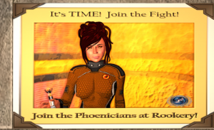Join Phoenicians at Rookery 1680x1027